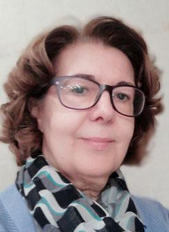 Giovanna Bruschi, autrice de I comandamenti degli anziani