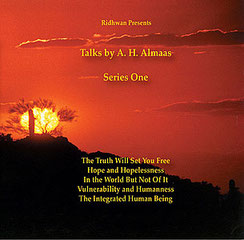 CD: Talks by A.H.Almaas Series One, Set 6 CDs