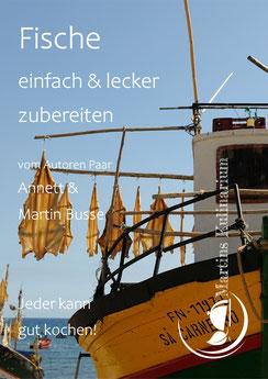 E-Book Kochbuch Fische-als Pdf zum Download Verfügbar