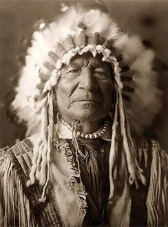 Chief Sitting Bear