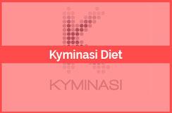 Kyminasi dieta per dimagrire con la biorisonanza