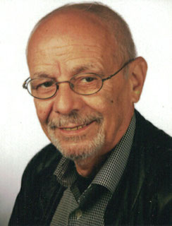 Rudi Gehrmann, 27.10.1935 - 12.12.2018