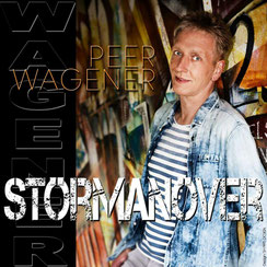 (Cover: Peer Wagener - Störmanöver (c))