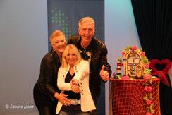 TaPee' am 29. und 30. Mai 2020 im Fernsehen bei Weser TV in Bremerhaven