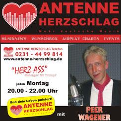 (Foto: Antenne Herzschlag)