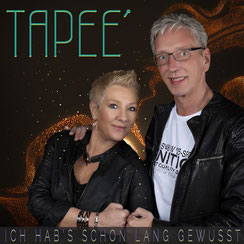 Peer Wagener, Tanja Barth als Duo TaPee' - CD VÖ am 28.02.2019)