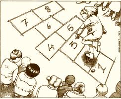 juegos tradicionales de galera granada