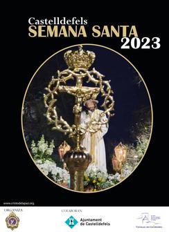 Fiestas en Castelldefels Semana Santa