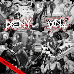 Deny / Böset - Split