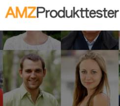 AMZProdukttester