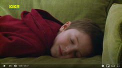 """Bildschirmfoto Video """"Rafael"""""""