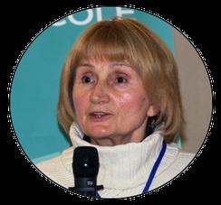 Larysa Sakhno