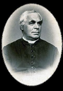 Pfarrer Sebastian Kneipp