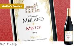 De wijnen van de familie Meiland nu online te bestellen