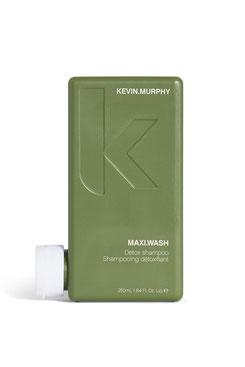 Maxi.Wash Flasche, Shampoo