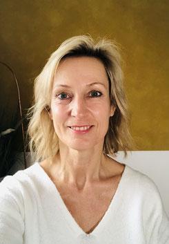 Sonja Hackl, Yoga in Lannach