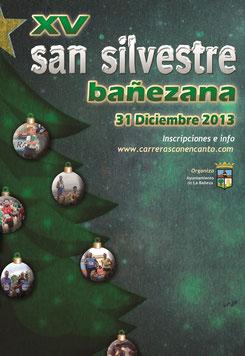 San Silvestre Bañezana