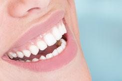 Protect-Prophylaxe, Saubere Zähne, Gesunde Zähne, Zahnreinigung