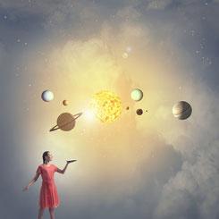 色んな世界を創造しよう!