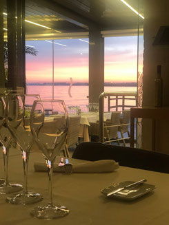 Restaurant Sunset Beach  - Torrevieja
