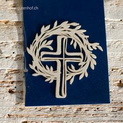 Laser Cut, Artoz, zum Dekorieren von Geschenken und Karten, Sursee, Willisau, Luzern, Ettiswil, Kommunion, Erstkommunion