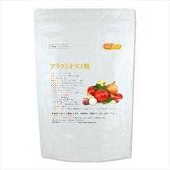 フラクトオリゴ糖 500g (計量スプーン付) 理想的な砂糖代替甘味料 国内製造品 天然由来のオリゴ糖