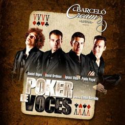 el despistado - Poker de voces