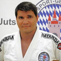 Christian Dummer BJJ-Straubing