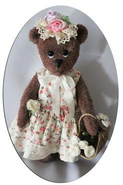 Victoria das Blumenmädchen