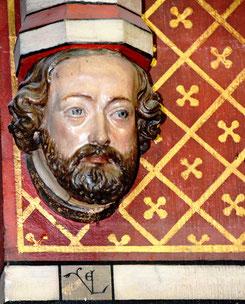 Viollet-le-Duc et son monogramme