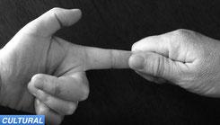 finger pull sounds