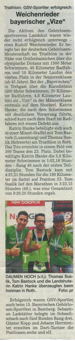 Quelle: Landshuter Zeitung 20.07.2019