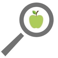 Analyse deines Essverhaltens und Festlegung deiner Ziele fuer eine gesunde Ernaehrung
