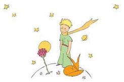 Fiaba - Il piccolo principe