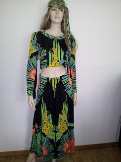 Kleid 2Tlg, Gr.M, Fr29.-