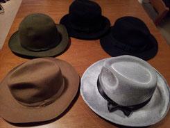 Hüte Fr.5.50