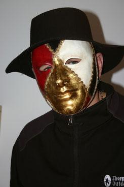 Maske+Hut, Fr.12.-