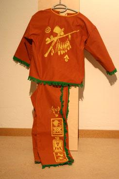 Indianer, Fr.18.-