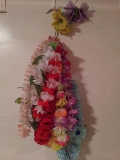Blumenkränze, Fr.1.50
