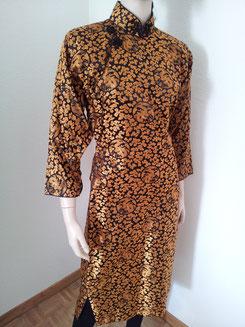 Asiatisches Kleid, Gr.M, Fr.29.-
