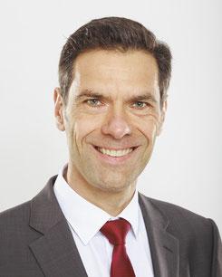 Prof. Dr. Ulrich Kuron (Vorstand)