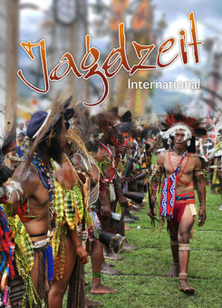 Jagdzeit International 14