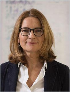 Mediatorin und Rechtsanwältin Sandra Kuhlmann