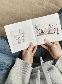fotobuch und hochzeitsalbum