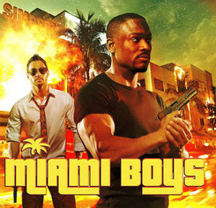 CD Cover Miami Boys