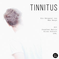CD Cover Tinnitus