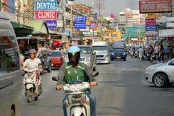 Pattaya und Co