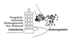 Kindertagesstätte der Lutherkirche