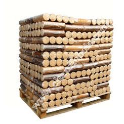 Bois compressé densifié 49 angers maine et loire