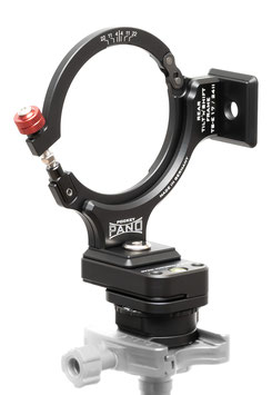 pocketPANO Rear Shift Adapter Canon TS-E 17mm 24mm TS-E Frame